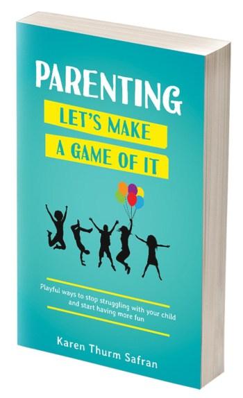 Book on how to make children listen